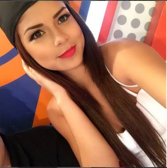 yesly bustamante