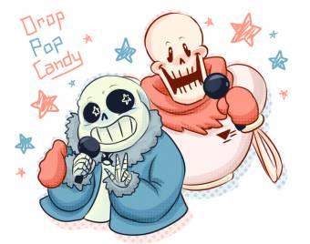 Death Battle Ed Edd n Eddy vs Sans and Papyrus - Poll