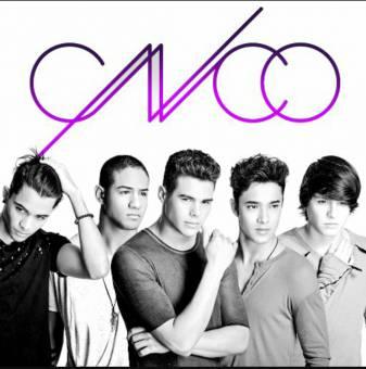 CNCO y sus canciones 👍