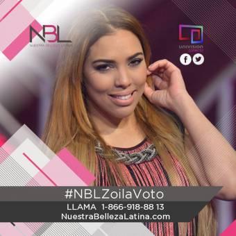 Zoila Ceballos - REPUBLICA DOMINICANA