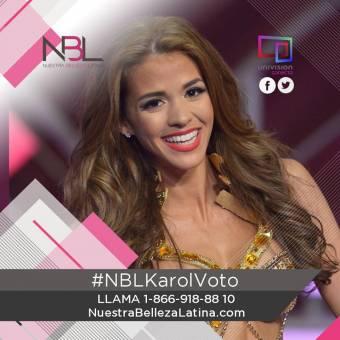 Karol Scott - VENEZUELA