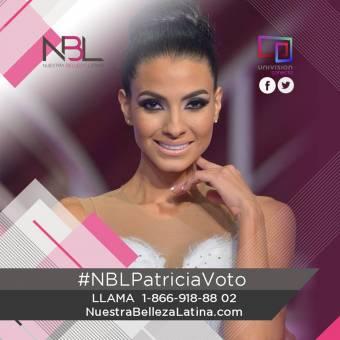 Patricia Corcino - PUERTO RICO