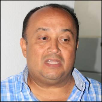 Wilfredo Febres, Partido: Un Nuevo Tiempo.