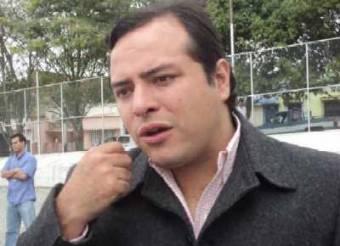 Fernando Andrade(Copei-MUD)