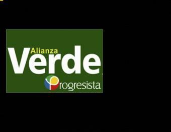 Partido Alianza Verde