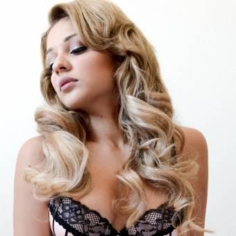 Josephine Ochoa- Guatemala