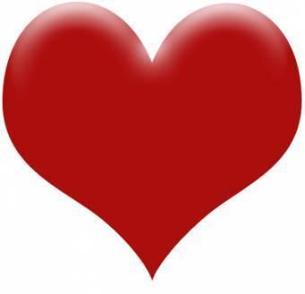 Por tener un corazón tan cariñoso