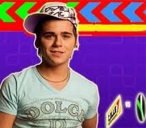 """Matias Gil """"Ricardo"""""""