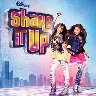 I love shake it up