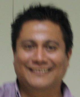 Oswaldo Guizado