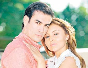 DAVID Y ANGELIQUE ABISMO DE PASION