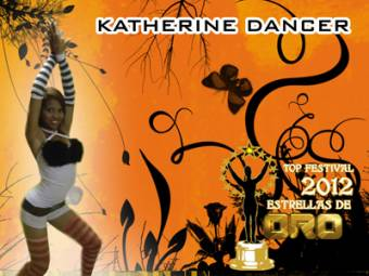 KATHERINE DANCER