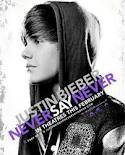 Justin Biebeer Never say Never