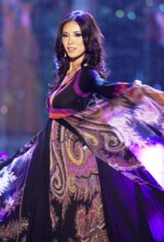 2007 - RIYO MORI