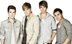 big time rush (los que no saben cantar)