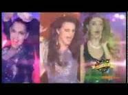 Magia(Isa Castillo,Maria Gabriela de Faria y Kim Dos Ramos)