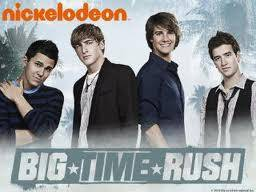 big time rush