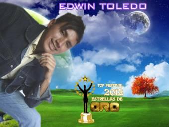 EDWIN  TOLEDO