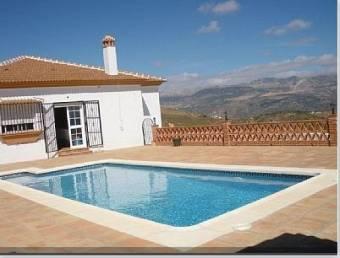 Casa Rural Colmenar 450 € http://www.homeaway.es/p482986?cid=E_haesownerinquiry_DB_O_20121102_propID_link_LPROP_1