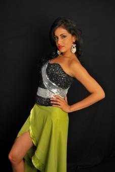 Miss  Zulia   Jahasiel Cardozo