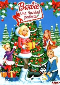 Barbie una navidad perfecta