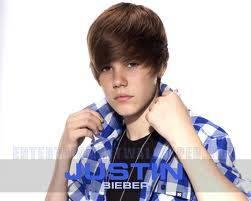 Justin Bieber 2010