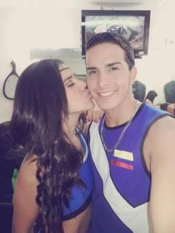 MICHELA Y CARLOS