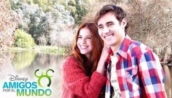 Jorge y yo♥