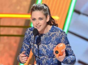 No me gustaron los ganadores y en especial no me gusto ver a la emo anorexica KS recibiendo un premio
