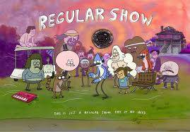 Un Show mas (Regular Show)