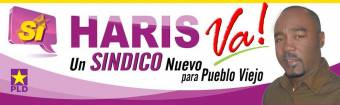 Haris Vargas