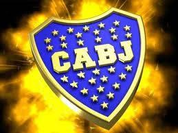 Boca Juniors!!