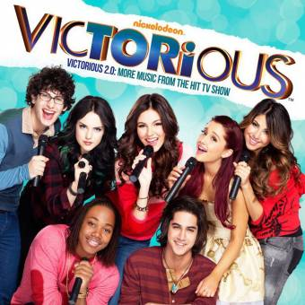 Nickelodeón - Victorious