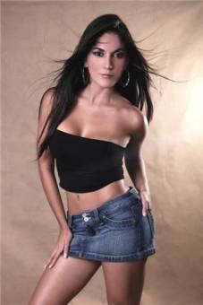 Karla Pazan