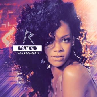 Right Now (ft. David Guetta)