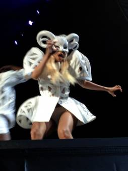The Born This Way Ball Tour
