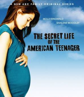 la vida secreta de la adolecente americana
