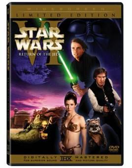 star wars episodio 6 el retorno del jedi