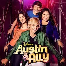 Austin y Ally