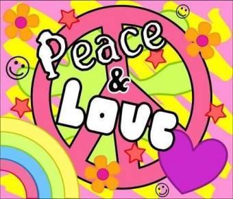 peace y love