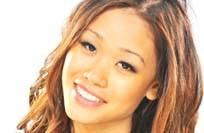 "Emily Lau desde China ""Miss China Teen 2011"""