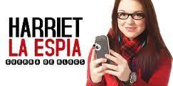 Harriet La Espia