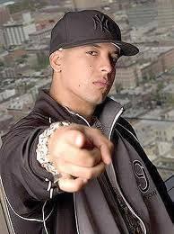 Daddy Yankee loo mas