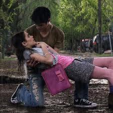 Violetta y Tomas :)
