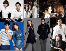sooyoung y siwon  aunque a eunhyuk de suju antes le gustaba sooyoung