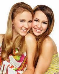 Miley & Lili