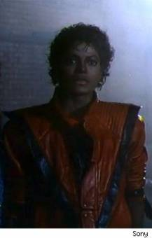 Desde Thriller