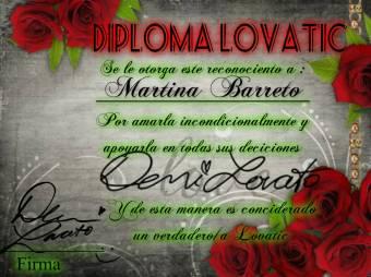 Martina Barreto