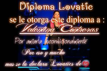 Lovatics ✔