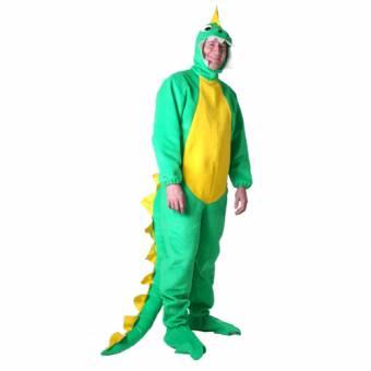 Dinosauro (40 ekus)